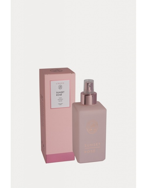 Linha Sunset Rosé - Home Spray - 250ml